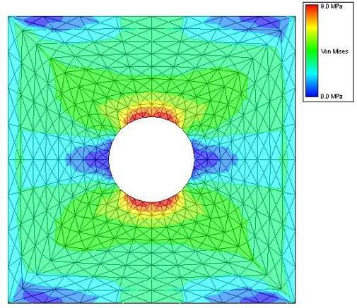 Multiframe Plate Modeling